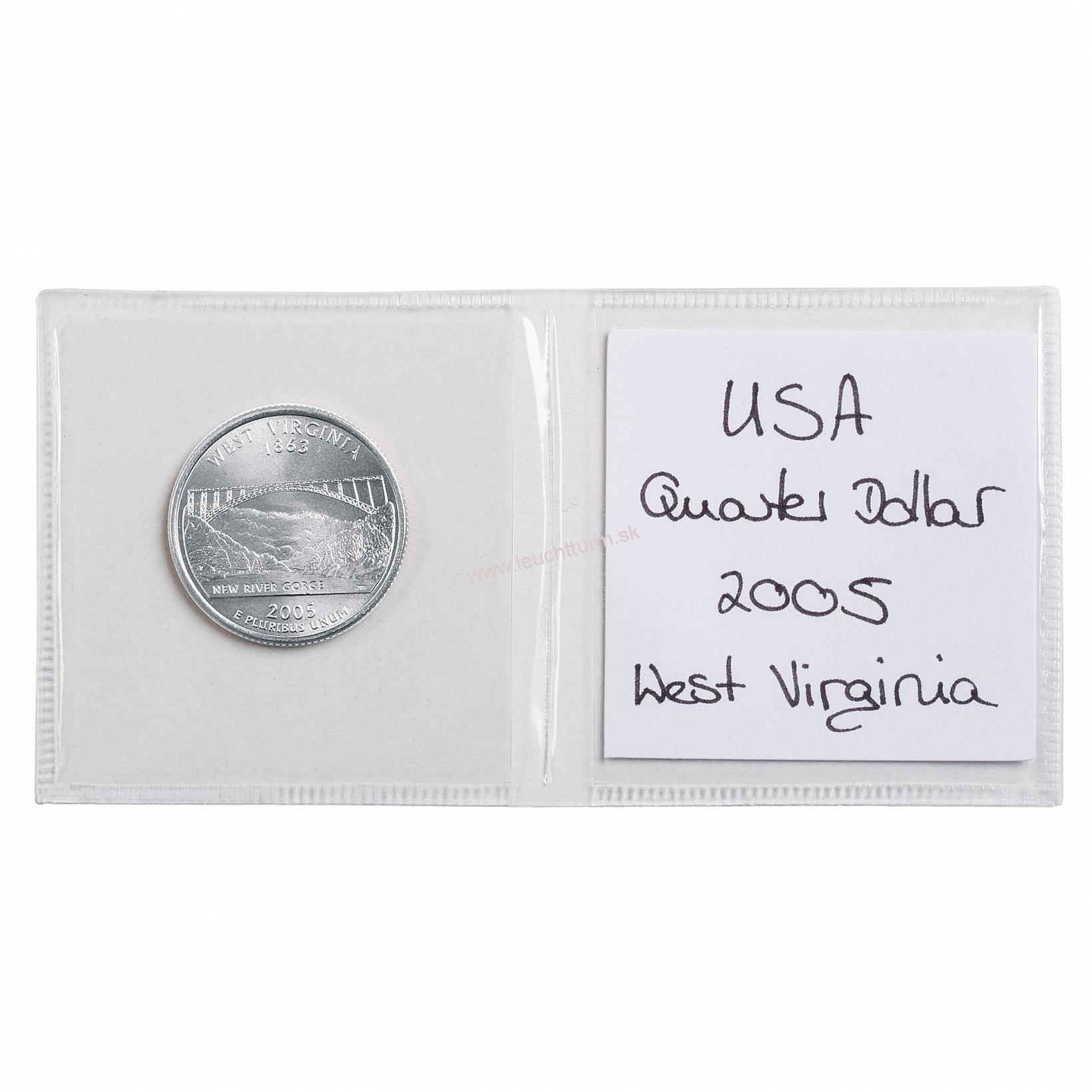 PVC puzdro na mincu c2474e22e85